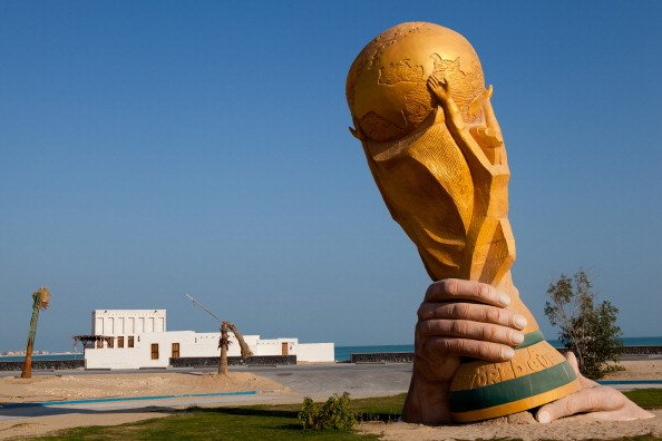 "FIFA ""in contact"" with Qatar over 2022 World Cup"