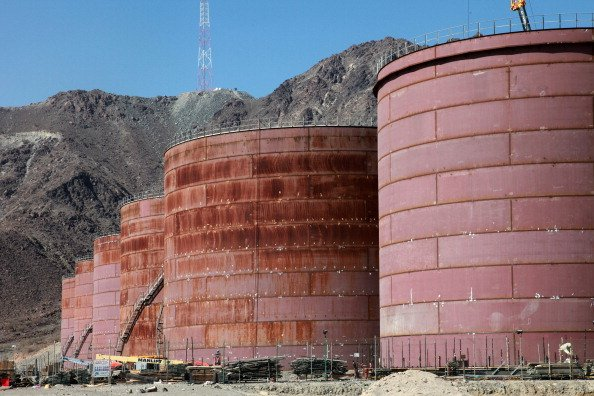 UAE's Brooge Petroleum to expand Fujairah storage capacity