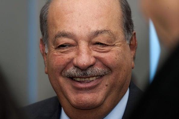 How To Rule The World Like…Carlos Slim Helu