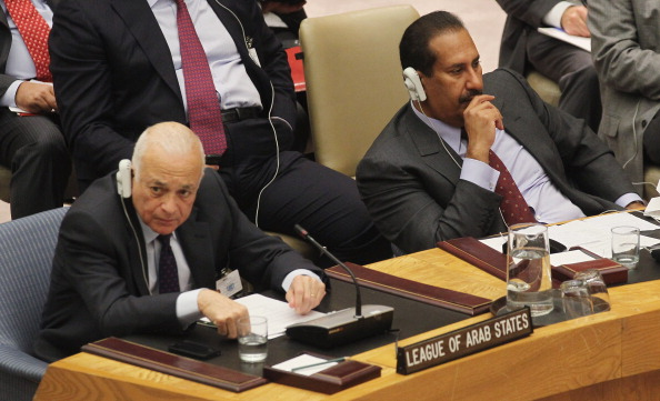 Qatar Gives $100m In Humanitarian Aid To Syria