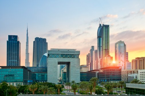 Dubai's CBD Sets Initial Price Guidance For Debut Bond