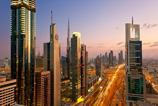 UAE Bankruptcy Law Changes Not Ready Until Late 2013