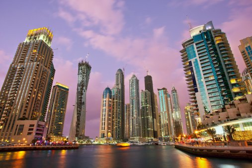 Dubai property rents drop, unlikely to rise sharply in the short-term – report