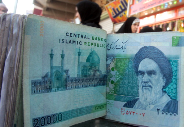 Iran sets limit for citizen's foreign currency holdings