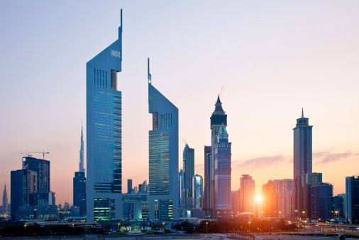 Dubai Sees Big IPO In 2014/15, Says Debts Under Control
