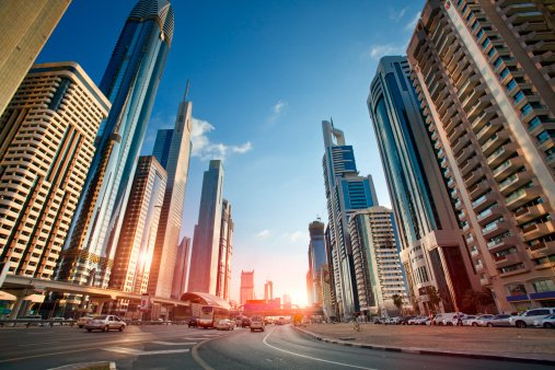 UAE Leads MENA In Global Travel & Tourism Report
