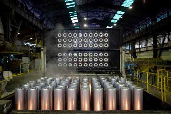 Top 10 Largest Aluminium Smelters In The World - Gulf Business