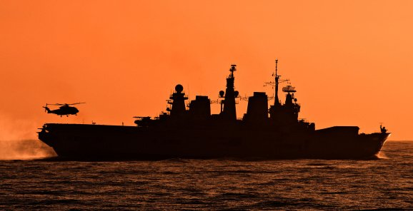 UK Says Signs Deal To Expand Naval Presence In Bahrain