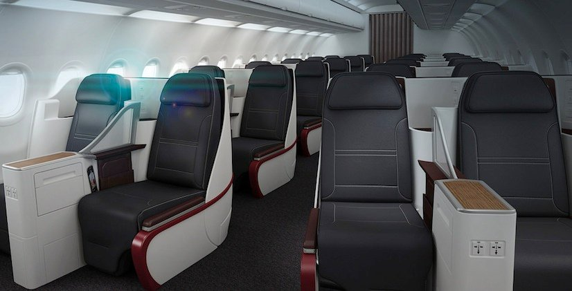 Qatar Airways Launches London Business Class and Hofuf Flights