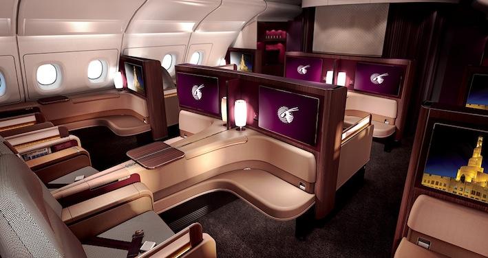 Qatar Airways Launching A380 London Heathrow Services In June