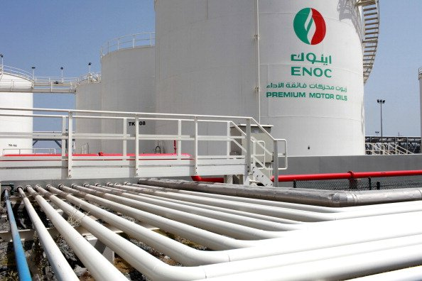 UAE's ENOC secures $500m revolving credit facility