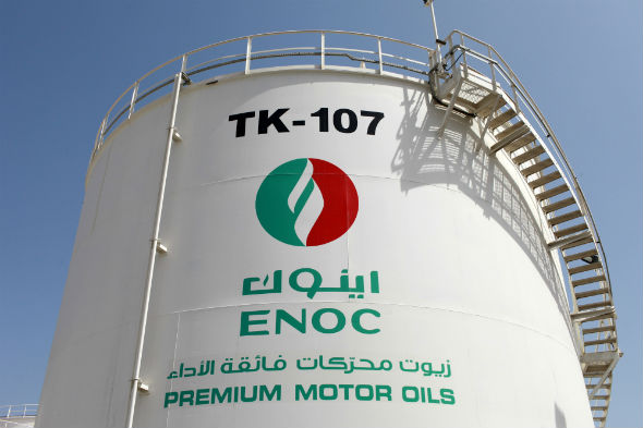 ENOC Announces 40 New Petrol Stations For KSA