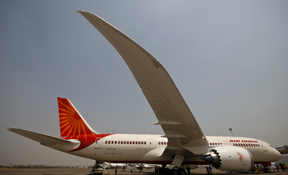 Air India Expands GCC Operations In 2012, Looks To Grow