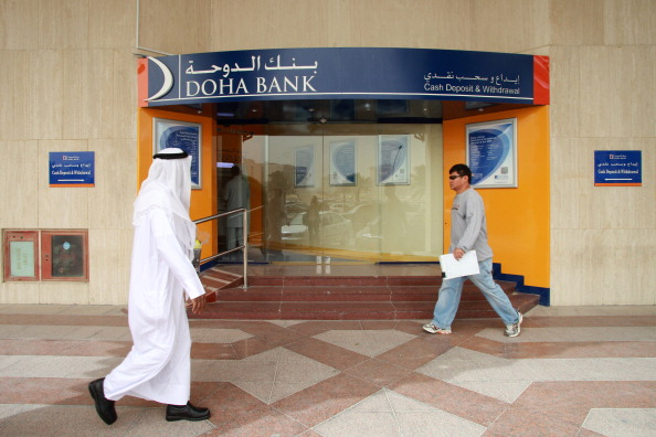 Qatar's Doha Bank May Sell Bonds To Raise Capital – CEO