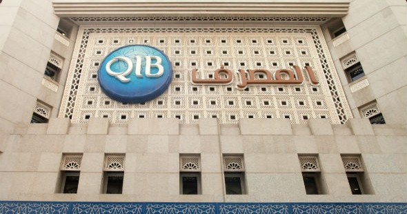 Qatar's Qinvest, QIB In Islamic Funds Tie-Up