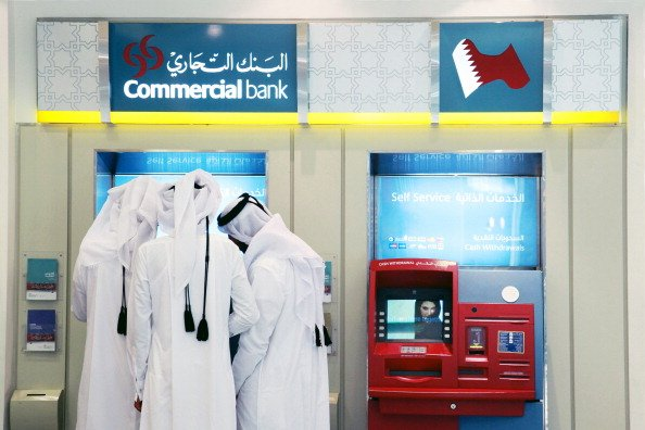 Commercial Bank of Qatar To Price Benchmark 5-yr Bond On Tuesday