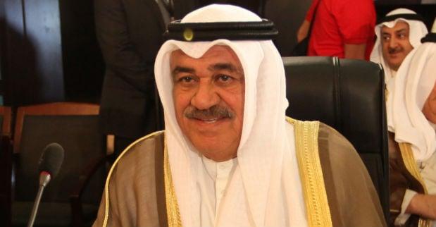 Kuwait's Shamali Named Acting Oil Minister