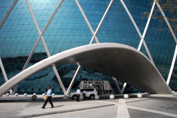 Abu Dhabi's Aldar sees Q1 profit rise after stake sale