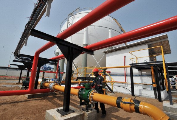 Fujairah Oil Storage Capacity May Rise 75% By 2020