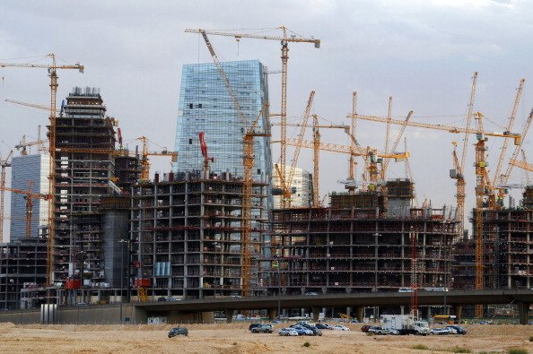 Saudi Binladin Group Meets Investors Ahead Of Sukuk Sale