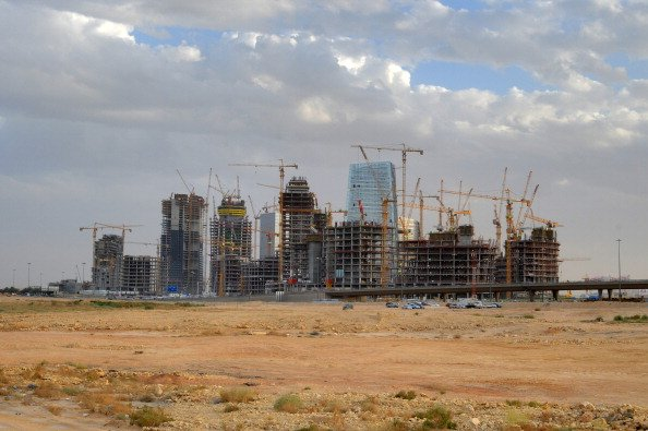 Saudi Builder Al Khodari Wins $184m University Contracts
