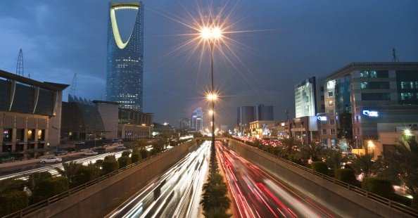 Saudi Arabia Sets Record Budget For 2013