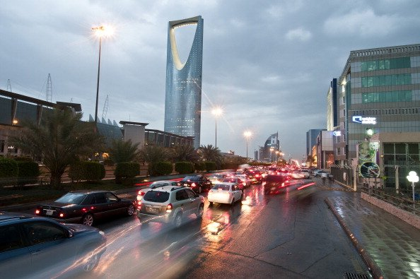 Saudi Q3 Economic Growth Picks Up As Oil Output Rebounds