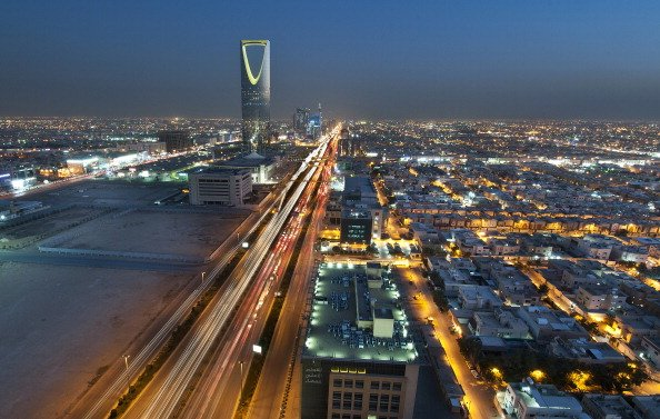 Saudi-French Alliance Wins $2bn Bus Deal For Riyadh Metro