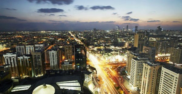 Abu Dhabi 2011 Economic Growth Fastest In Seven Years