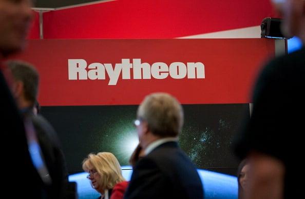 Raytheon Announces $1.28bn Missile Deal With Oman