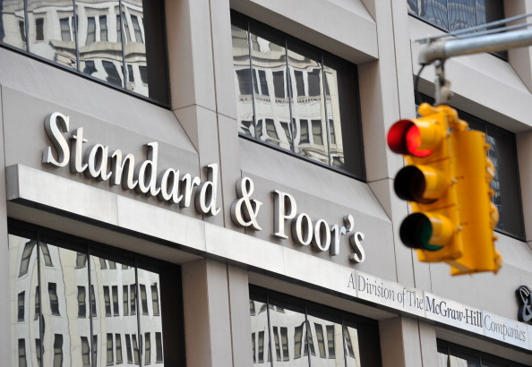 S&P Cuts Ratings On Middle Eastern Oil Producing Countries