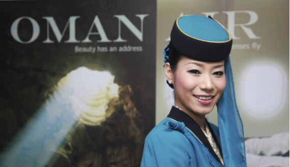 Oman Air Plans To Launch Budget Airline