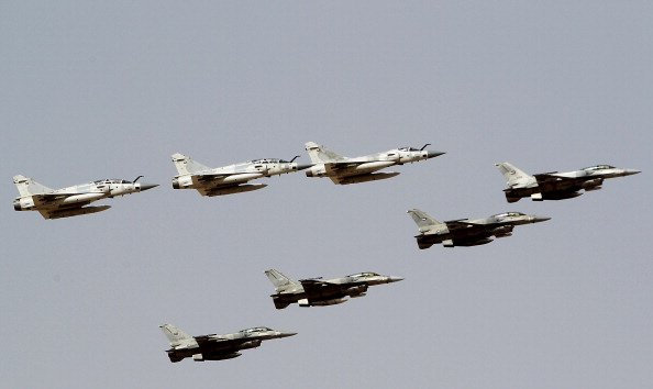 UAE could fly military jets from new Somalia base – report