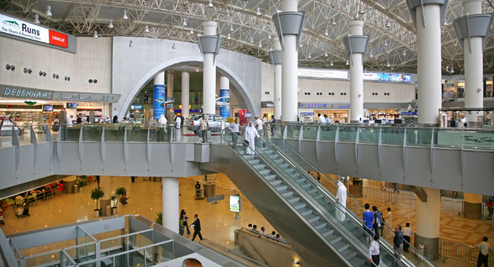 Kuwait Aims To Decide Winner Of Airport Tender In Q1