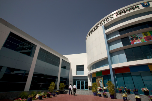Gulf's International Schools Whip Up $6bn In Fees