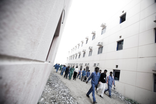 Bahrain Mulls Union To Protect Workers' Rights