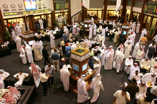 Dubai Bourse To Hold Roadshow In London