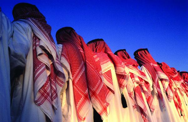Masterminding Saudi Arabia's Fate