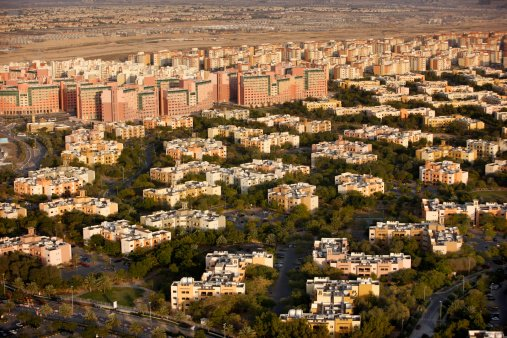 Rents Rise In Dubai's Cheaper Communities