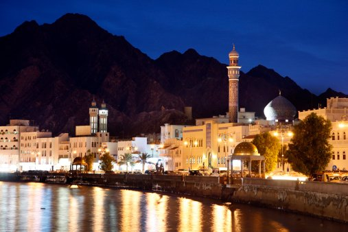 Oman Posts $8.4bn Budget Surplus For 2012
