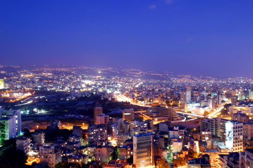 Travel Review: Journey Into Hamra, Beirut