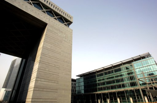 Dubai ruler enacts new DIFC trust and foundation laws