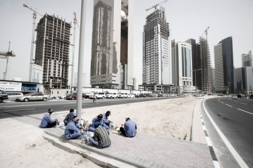 Qatar Sets Out Labour Reforms After Rights Criticism, But No Timetable
