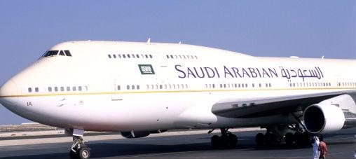 Saudia Restarts Jeddah-Manchester Route
