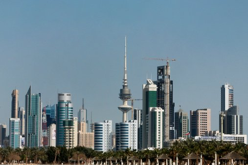 Kuwait parliament to discuss expat remittance tax