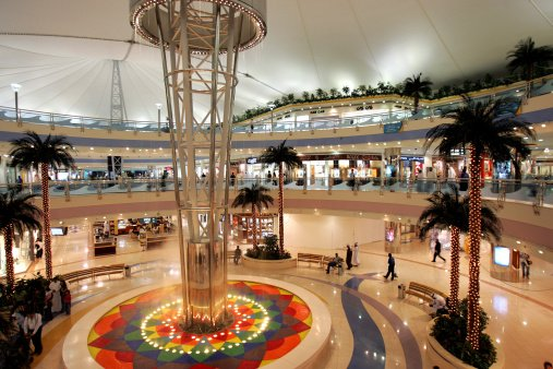 Abu Dhabi considers reopening malls with precautionary measures in place
