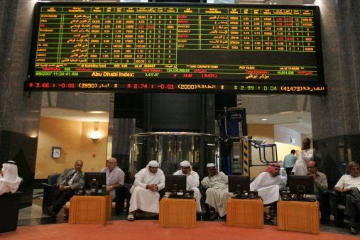 Abu Dhabi Stock Market Makes Biggest Monthly Gain In 5 Years