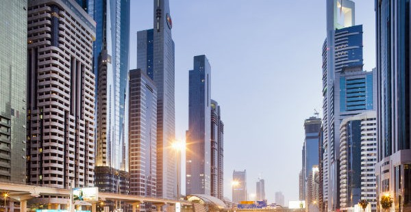 UAE Nov Business Activity Edges Down To 3-Month Low