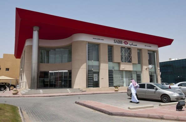 Saudi British Bank Q4 Net Profit Jumps 20%, Beating Forecasts