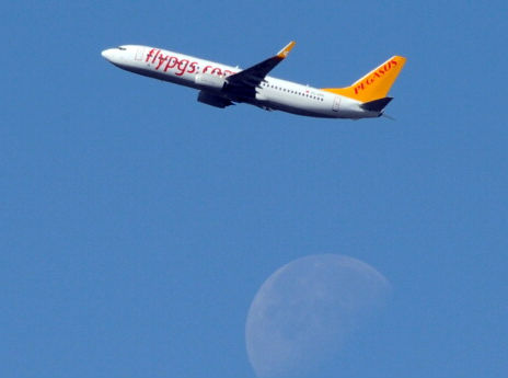 Pegasus Airlines To Float IPO Stake This Week